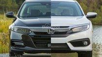 Bản Mỹ: Chọn Honda Civic 2018 hay Honda Accord 2018?