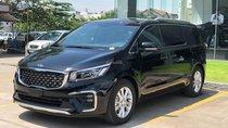 Kia Sedona 2019 - hỗ trợ vay 85%, giảm giá tiền mặt và ưu đãi ngập xe. LH 0909 647 995