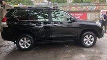Gia đình bán Toyota Land Cruiser Prado đời 2011, màu đen