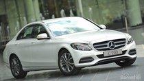 Chỉ với 500 triệu bạn đã có thể sở hữu ngay chiếc xe Mercedes Benz C200 chính hãng