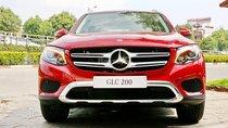 Bán Mercedes GLC 200 mới 2019 chỉ với 500 triệu - Hỗ trợ trả góp