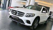Cần bán xe Mercedes GLC300 đời 2019 - hỗ trợ trả góp giá ưu đãi