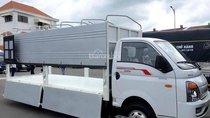 Bán xe tải Daisaki 2.49T tại Quảng Ngãi, động cơ Isuzu, hỗ trợ trả góp