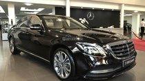 Cần bán Mercedes S450 Luxury 2019, hỗ trợ vay ngân hàng ưu đãi nhất