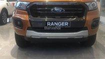 Bán xe Ford Ranger 3.2L và 2.0L Wildtrak AT, 2.2L XLS AT và MT 2018, xe nhập khẩu Thái, LH ngay: 093.543.7595