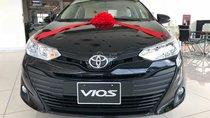 Bán Toyota Vios 2018 đủ màu, tặng ngay bảo hiểm thân vỏ và đầu DVD và camera lùi chính hãng, LH 0964898932