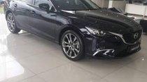 Bán xe Mazda 3 năm sản xuất 2017, màu đen