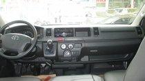 Toyota Hùng Vương cần bán Toyota Hiace 15 chỗ, xe nhập, mới 100%, giá cạnh tranh