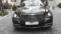 Bán Mercedes C250 2014 màu nâu - xe đẹp khỏi chê