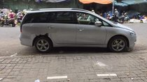 Cần bán xe Mitsubishi Grandis đời 2008, màu bạc xe gia đình, giá chỉ 410 triệu