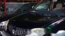 Chính chủ bán Mitsubishi Jolie đời 2005, màu đen