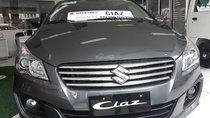 Bán Suzuki Ciaz AT 2019, nhập khẩu, thanh lịch sang trọng