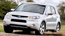 Top 10 SUV cũ đáng mua nhất trong tầm giá 230 triệu đồng