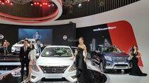 Giá xe Nissan Sunny 2019 tháng 5/2019 mới nhất