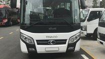 12 lý do nên chọn Thaco Meadow TB85S, xe khách 29 chỗ mới của Trường Hải