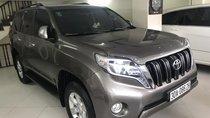 Toyota Prado - TXL 2.7L - 2014 - new 99%, hỗ trợ vay ngân hàng, đẹp hơn mơ. Liên hệ: Mr Trung-0988599025