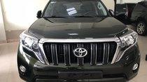 Cần bán Toyota Prado - TXL - 2016, biển thành phố, xe đẹp như mơ, hỗ trợ vay ngân hàng, liên hệ Mr Trung-0988599025