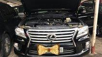 Bán Lexus LX 570, xe nhập, SX 2013, hỗ trợ trả góp ngân hàng. Liên hệ: Mr Trung 0988599025
