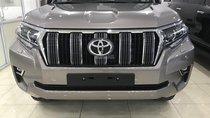 Cần bán Toyota Land Cruiser 2018 new 100%, màu bạc, xe nhập, giá cạnh tranh. Hỗ trợ ngân hàng