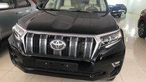 Bán Toyota Land Cruiser 2018 new 100%, xe nhập, giá cạnh tranh. Hỗ trợ ngân hàng LH - 094 711 6996