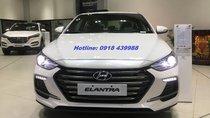 Hyundai Elantra Sport Turbo, 230tr giao xe ngay, LH 0918439988