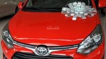 Toyota Hưng Yên bán xe Wigo 2018 tháng 01 giao ngay. Liên hệ: 0976236239