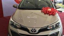 Toyota Hải Dương bán xe Vios E số sàn khuyến mại tiền mặt, bảo hiểm phụ kiện, giao ngay. Gọi 0976394666 Mr Chính