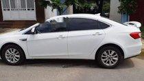 Bán ô tô Luxgen S5 S 1.8AT sản xuất năm 2013, màu trắng, nhập khẩu nguyên chiếc