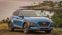 Top 10 xe SUV cỡ nhỏ đáng mua nhất năm 2018: Nên chọn Hyundai Kona