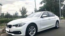 Cần bán xe BMW 3 Series 320i đời 2016, màu trắng, xe nhập chính chủ