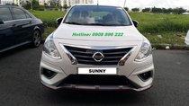 All New Nissan Sunny AT 2018, 180tr đem xe về nhà. LH 0908896222