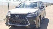 Bán Lexus LX 570 đời 2018, xe nhập