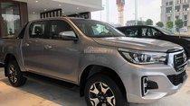 Đại lý Toyota Thái Hòa Từ Liêm, bán Toyota Hilux 2.4E 4X2 AT 6 cấp, giá tốt nhất, LH 0964898932