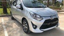 Đại lý Toyota Thái Hòa Từ Liêm bán Toyota Wigo 1.2MT 2018, sẵn xe, đủ màu, giao ngay, nhiều quà tặng LH 0964898932