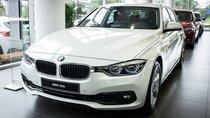 Giá xe BMW 320i 2019 cập nhất mới nhất tháng 5/2019 chốt ở mức 1,689 tỷ đồng