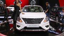 Bán Nissan Sunny XV-Q-Series - phiên bản bản hoàn toàn mới - giảm giá lên đến 40 triệu đồng