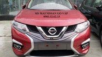 Bán Nissan X Trail Sv Luxury Q-Series đời 2018, màu đỏ xe giao ngay - hỗ trợ giao xe tận nơi