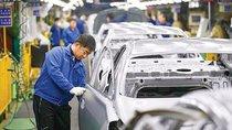 Công nghiệp ô tô Hàn Quốc đứng trước nguy cơ khủng hoảng
