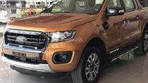 Bán xe Ford Ranger Wildtrak & XLS 2018, xe giao ngay trong tháng, PK: Nắp thùng, lót thùng, BHVC, phim, LH: 0918889278