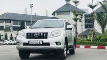 [ Tín Thành Auto] Bán Toyota Prado TXL 2011, hỗ trợ tra góp 75%, liên hệ Mr Huy: 0971718228