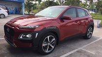 Bán Hyundai Kona 2018, màu đỏ, xe mới 100%