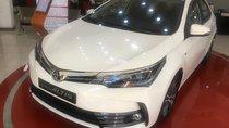 Bán Toyota Corolla Altis 2.0 V đời 2019, màu trắng