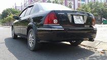 Bán Ford Laser 1.6 GLi năm sản xuất 2005, màu đen giá cạnh tranh