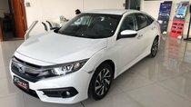 Bán Honda Civic 2018 giao trước Tết, đừng mua khi chưa gọi Hoa, 500 ae đã cảm nhận, còn bạn thì sao? Hãy thử nhé