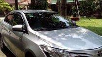 Bán Toyota Vios E đời 2018, màu bạc, nhập khẩu còn mới