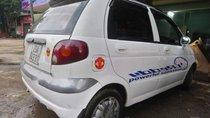 Bán Daewoo Matiz đời 2005, màu trắng chính chủ