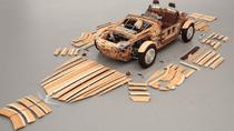 Chiêm ngưỡng 7 mẫu concept độc đáo của các hãng xe lớn