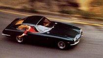 TopSpeed công bố 10 mẫu 'siêu bò' tuyệt vời nhất lịch sử phát triển Lamborghini