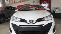 Bán Toyota Vios E năm sản xuất 2019, tặng tiền mặt 35 triệu và  quà theo xe
