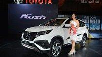 Toyota Rush 7 chỗ nhập khẩu hót nhất thị trường giá 668 triệu, giao xe sớm nhất, đặt xe liên hệ: 0976394666 Mr Chính